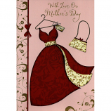 Mother's Day Open - Red Dress
