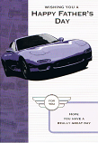 Fathers Day Open - Sports Car