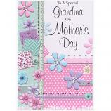 Mother's Day Grandma - Patterns