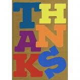 Thank You - Thanks