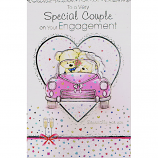Engagement - Car/Heart