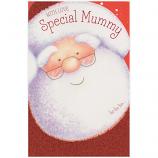 Mummy Xmas - Lge Santa