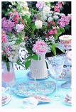 Blank Card - Flowers