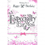 30th Birthday - F Lge Especially For You