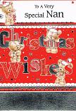 Nan Xmas - Christmas Wishes