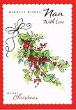 Nan Xmas - Mistletoe
