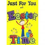 Easter - Boy/Eggs