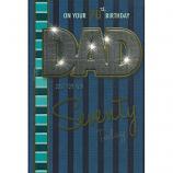 Dad 70th Birthday - Seventy Today