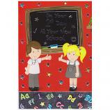 New School - Blackboard