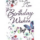 One I Love Birthday - Birthday Wishes