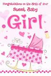 Baby Girl - Crib