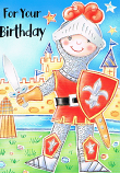 Boy Birthday - Pirate