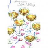 Silver Anniversary - Champagne