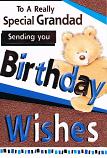 Grandad Birthday - Birthday Wishes