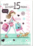 Girl age 15 Girl Bags