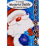 Daddy Xmas - Father Xmas