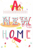 New Home - Pattern Wording