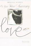 Silver Anniversary - love