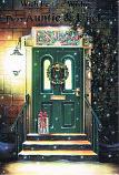 Auntie & Uncle Xmas - Green Door