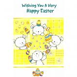 Easter - 4 Bears