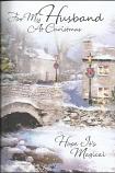 Husband Christmas - Bridge