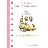 Birth Congrats Great-Grandparents - F Bear/Mobile