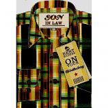 Son-In-Law Birthday - Shirt