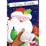 Daddy Xmas - Santa/List