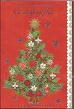 Granddaughter Christmas - Christmas Tree