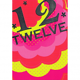 Girl Age 12 - Silver Twelve